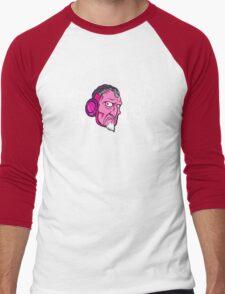 Got Any Warpdust? (Psychedelic)  Men's Baseball ¾ T-Shirt