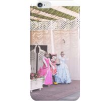 3 princesses iPhone Case/Skin