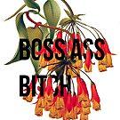 Boss Ass Bitch by Daniel McLaren