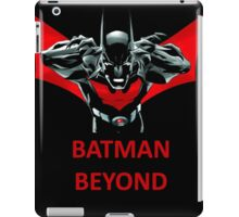 BATMAN BEYOND iPad Case/Skin