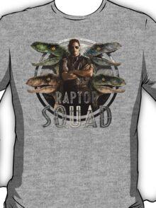 Raptor Squad T-Shirt