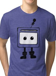 Play with me Tri-blend T-Shirt
