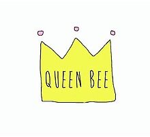 queen bee by bowplanet2