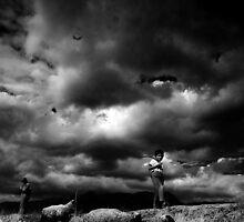 The Little Shepherd by montemayor