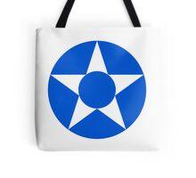 Roundel of the Guatemalan Air Force Tote Bag