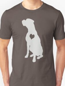 Adore Boxers Unisex T-Shirt