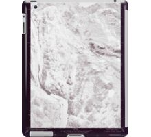 Maine USGS Historical Map Bingham NW 806518 1975 24000 Inversion iPad Case/Skin