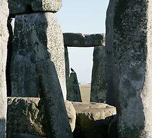 Stonehenge by M VH