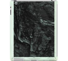 Maine USGS Historical Map Bingham NW 806518 1975 24000 iPad Case/Skin