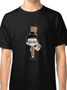 Little Inventor #2 Classic T-Shirt