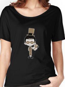 Little Inventor #2 Women's Relaxed Fit T-Shirt