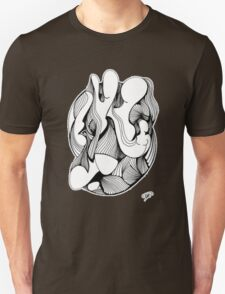 Abstract Moments 39 T-Shirt