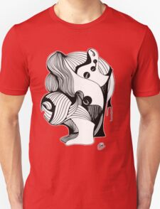 Abstract Moments 40 T-Shirt