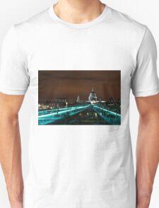 Late...Night in London Unisex T-Shirt