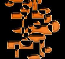 Shuffle Boogie by kenspics