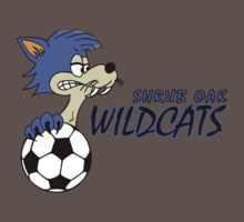 Shrub Oak Wildcats Team Shirt