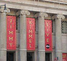 Jimmy Kimmel Live by PhotosbyNan
