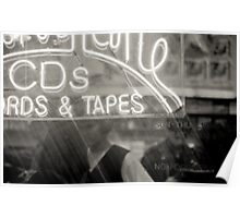 Rds & Tapes Poster