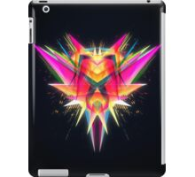 TAZOR (Abstract Future Scifi Artwork) iPad Case/Skin