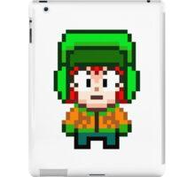 South Park Kyle Broflovski Mini Pixel iPad Case/Skin