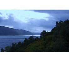 Loch Ness Photographic Print