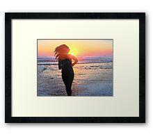 Life is Beautiful II Framed Print