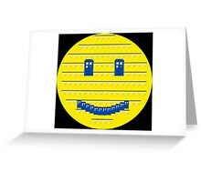 Have a TARDIS Day :) Greeting Card