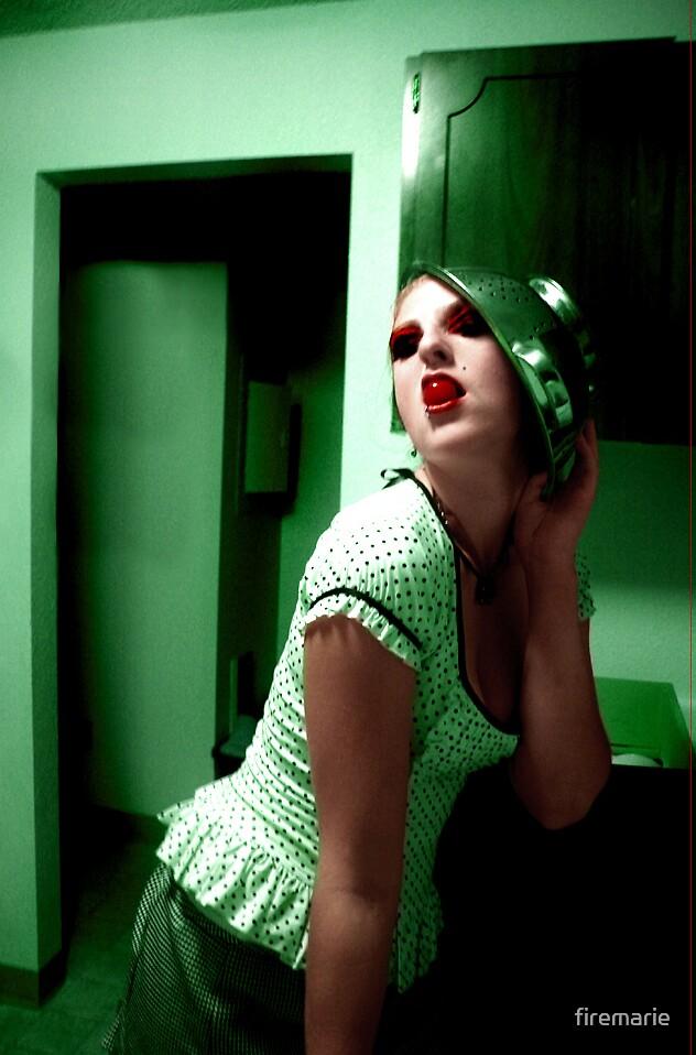 Cherrygreen by Lividly Vivid