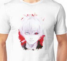 Tokyo Ghoul - Ken Kaneki (Ed Card)  Unisex T-Shirt