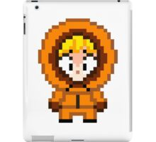 South Park Kenny McCormick Mini Pixel iPad Case/Skin