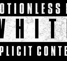 Motionless In White Explicit Content by LunarFlower