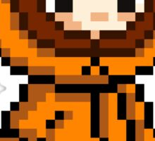 Kenny McCormick Pixel Sticker