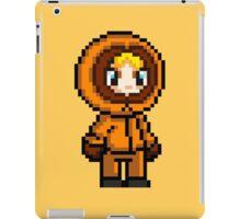 Kenny McCormick Pixel iPad Case/Skin