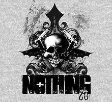 20 Nothing Unisex T-Shirt