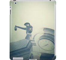 The Night Watchman iPad Case/Skin