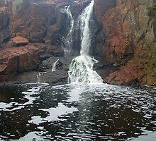 Nigretta Falls by Mitch85