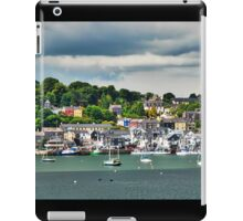Kinsale Harbor iPad Case/Skin