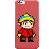 Eric Cartman Pixel iPhone Case/Skin