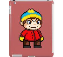 Eric Cartman Pixel iPad Case/Skin