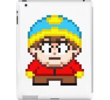 South Park Eric Cartman Mini Pixel iPad Case/Skin
