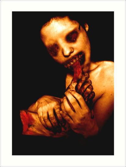 FEEDER I by morphfix