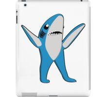 Super Bowl's Left Shark! iPad Case/Skin