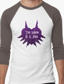 The Legend of Ugh: Majora's Mask Men's Baseball ¾ T-Shirt