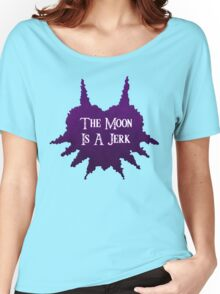 The Legend of Ugh: Majora's Mask Women's Relaxed Fit T-Shirt