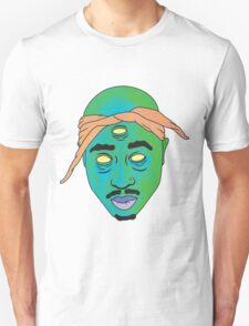 Tupac Shakur T-Shirt