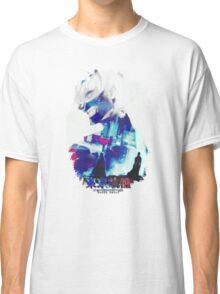 Tokyo Ghoul - Ken Kaneki (Ed Card) With Logo Classic T-Shirt