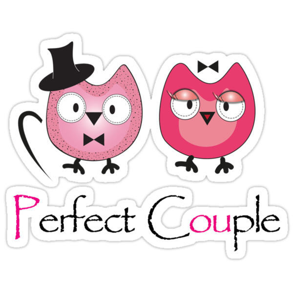 Perfect Couple  by Manana11