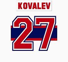 Alex Kovalev #27 - 3rd jersey Unisex T-Shirt