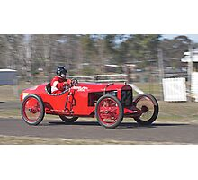 1922 Wikner Ford Photographic Print