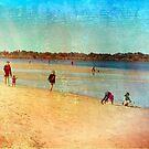Summer Holiday by Karen Eaton